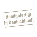 Hundetrage in Deutschland gefertigt