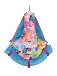 Hunderucksack mit ausgewählten Design