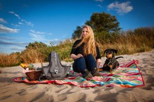 Picknick mit Hund in Wuppertal