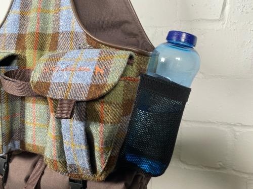 Wasserflasche fürs Training